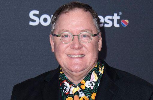 Kreativchef bei Pixar und Disney geht