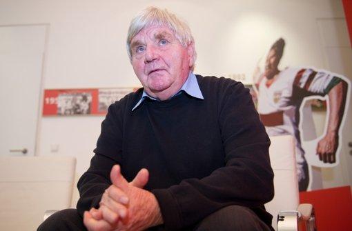 VfB-Wundermann wird 75