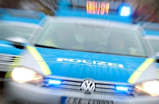 15.3.: Polizei unterbindet Vergewaltigung