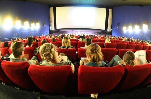 Im Vorfeld der Schul-Kino-Woche gibt es noch eine Fortbildung zum Thema Film. Foto: dpa