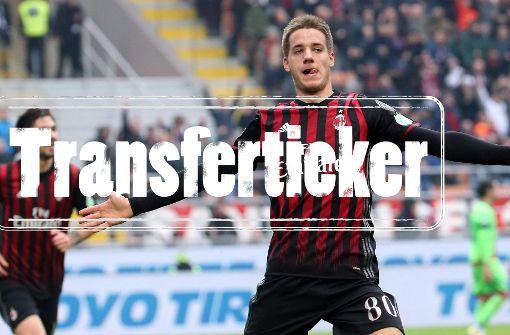 Mario Pasalic weiterhin kein Thema beim VfB