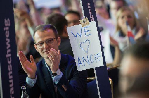 Was CDU und CSU klären wollen