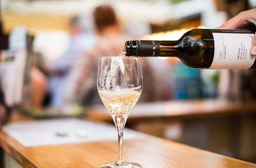 Das bietet das Stuttgarter Weindorf außer Wein