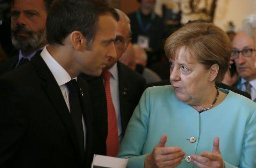 EU einig beim Ausbau der Verteidigung - und zerstritten bei Migration