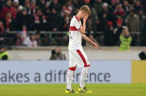 VfB-Profi Baumgartl für ein Spiel gesperrt