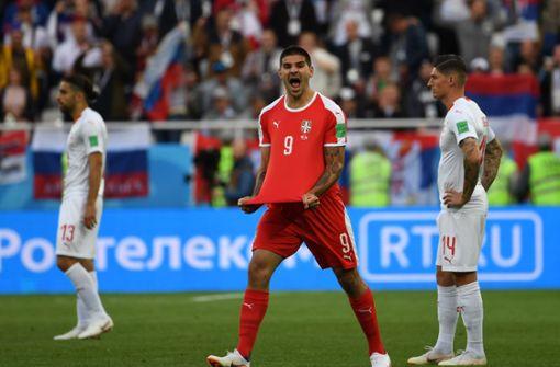 WM-Rekord für Spiele ohne 0:0 eingestellt