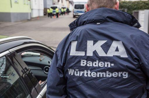 Zeuge belastet Polizeibeamte schwer
