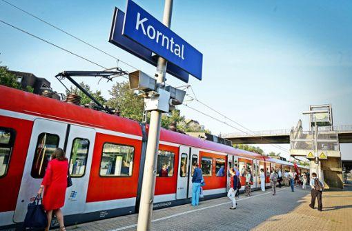 Region will lieber die S 6 häufiger fahren lassen
