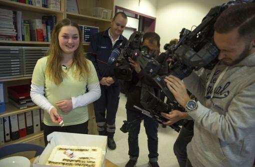 Malteser danken 17-jähriger Briefschreiberin