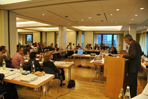 Ausschuss stoppt Umbau-Pläne