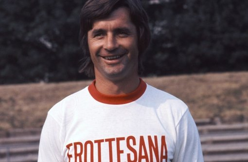Der ehemalige VfB-Abwehrspieler Dragan Holcer ist im Alter von 70 Jahren gestorben. Foto: Baumann