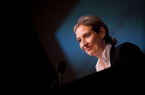 Bodensee-Kreisverband stellt sich hinter Alice Weidel