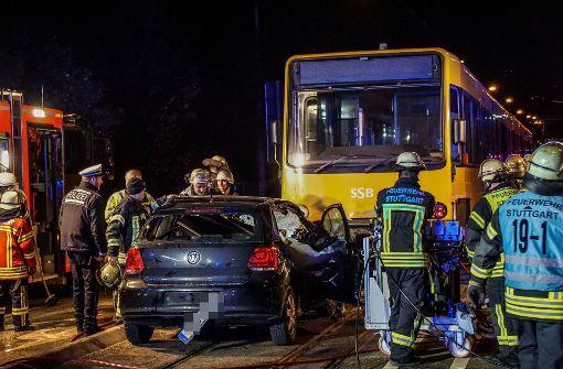 Ein Stadtbahnunfall als Mordversuch?
