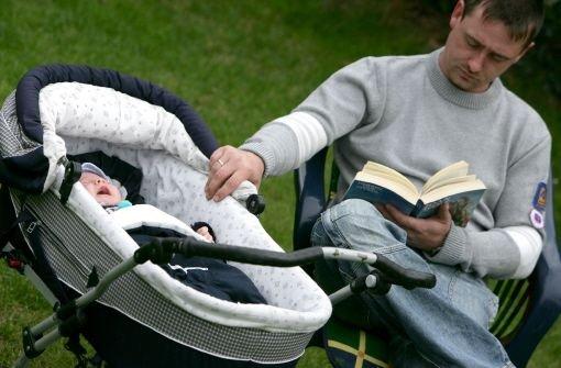 Elternzeit soll flexibler werden