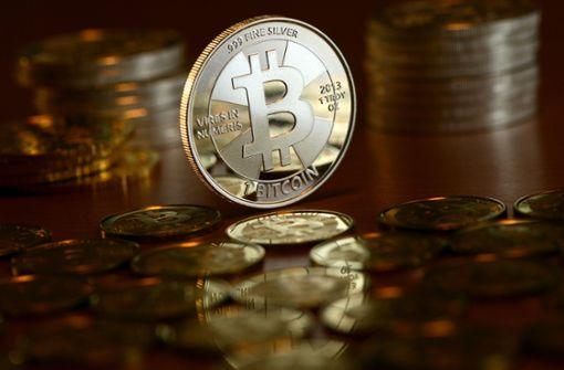 Haft für Geldwäsche mit Bitcoins