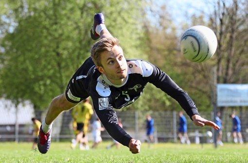 TV Stammheim will in die erste Liga