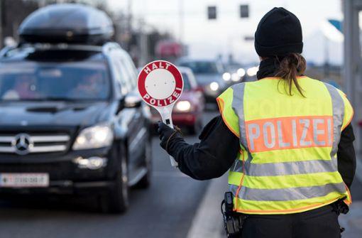 Die EU Ratspräsidentschaft Wünscht Sich Ein Ende Der Kontrollen An Den  Grenzen Von Schengen
