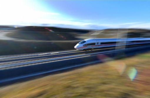 Fahrgäste nutzen dank Schnelltrasse häufiger die Bahn
