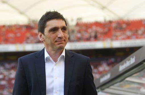 Werder-Coach Kohfeldt lobt VfB-Trainer Korkut