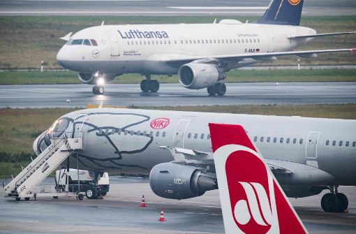 Lufthansa übernimmt Niki nicht