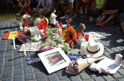 Jugendliche aus dem Südwesten in Barcelona verletzt