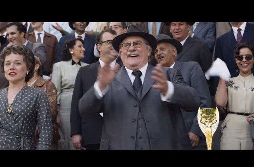 Der Weltfußballverband Fifa hat nicht den besten Ruf. Ein durchschaubarer PR-Film kann das auch nicht ändern. Foto: Screenshot Youtube