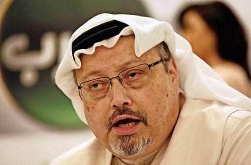 Regimekritiker Jamal Khashoggi verschwindet kurz vor seiner Hochzeit