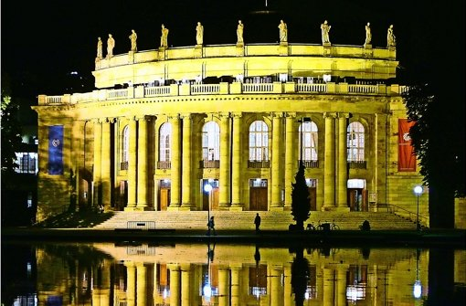 Das Opernhaus der Zukunft