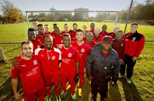 Mit Ignace Didavi als Trainer – Punktelieferant wird zum Titelaspirant