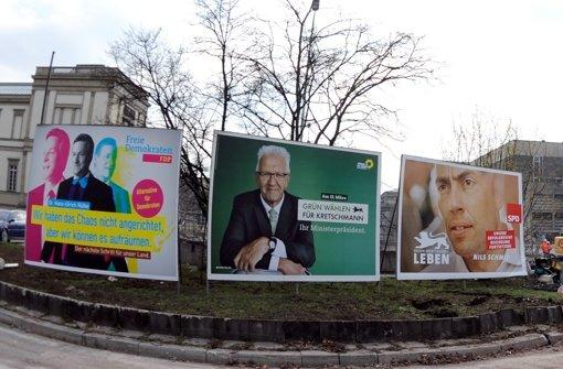 Wahlkampf Adé – Was wir vermissen werden