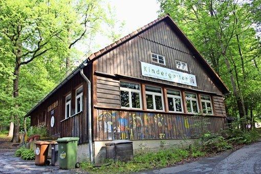 Holzhaus Stuttgart kinderbetreuung die zukunft der wald kita ist ungewiss feuerbach