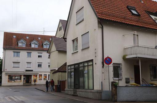 Blick Richtung Vordere Straße 11. Foto: Patricia Sigerist