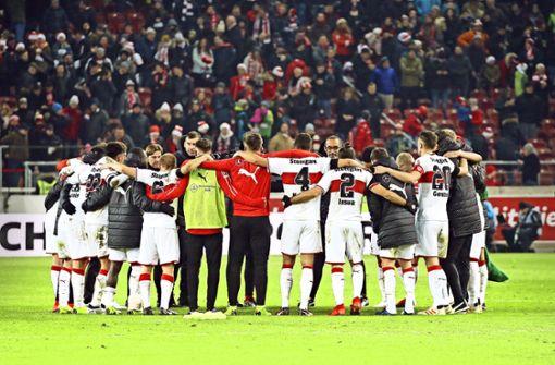Den VfB erfasst tiefe Trauer