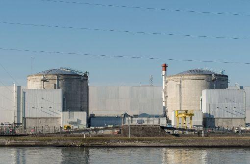 EDF verzögert Abschalt-Antrag