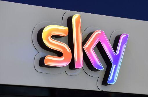 Bezahlsender Sky startet eigenen Film-Store und versendet DVDs