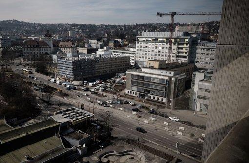 23 Millionen Euro Soforthilfe für Klinikum