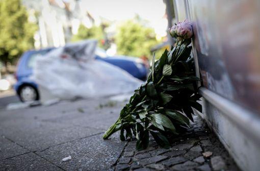Große Trauer um getötete Radfahrerin