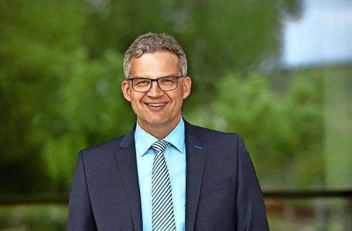 Steffen Hertwig wird neuer Oberbürgermeister