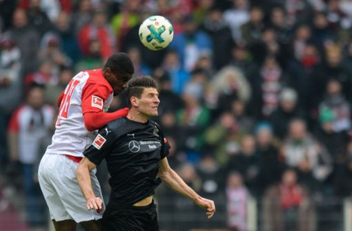 Liveticker: Gomez staubt ab – 1:0 VfB