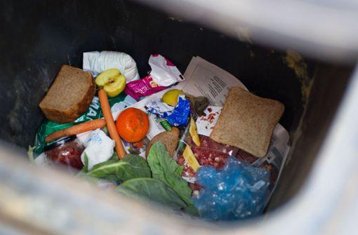 Wie man verdorbene Lebensmittel erkennt
