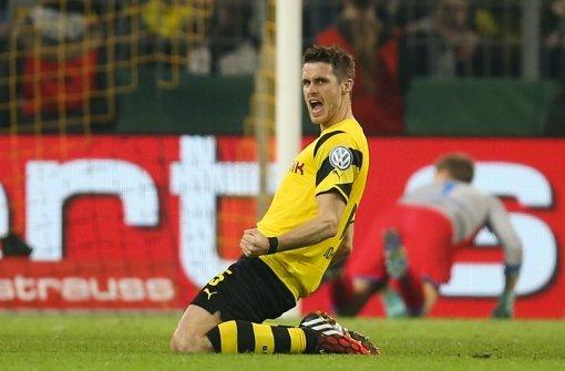 DFB-Pokal überstrahlt TV-Konkurrenz