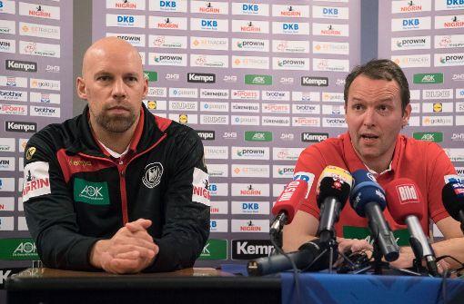 """Handball wird immer schneller"""
