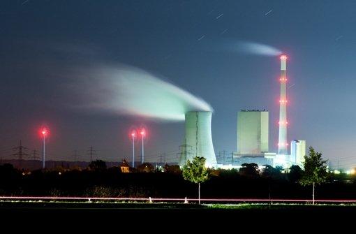Zuletzt stammten gut 26 Prozent des deutschen Stroms aus Öko-Quellen Kohlekraft dagegen  ist in Mitteldeutschland weit verbreitet Foto: dpa