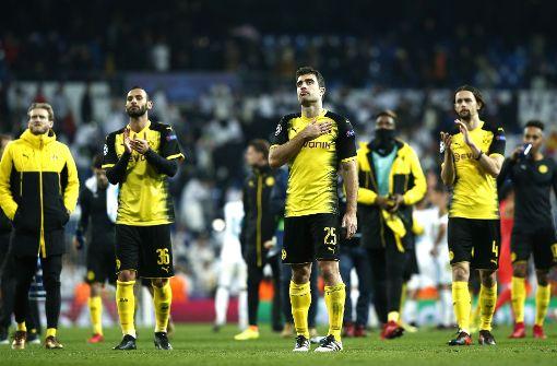 Dortmund und Leipzig in Europa League