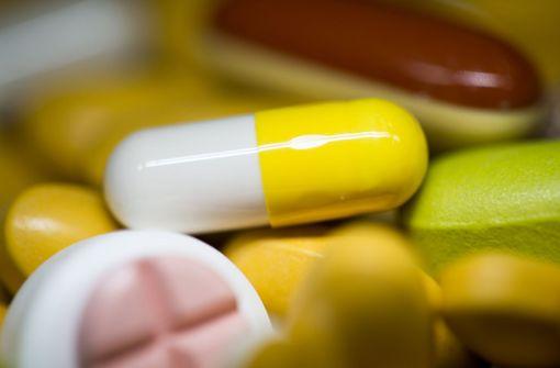 Kommt die Opioid-Krise auch nach Stuttgart?