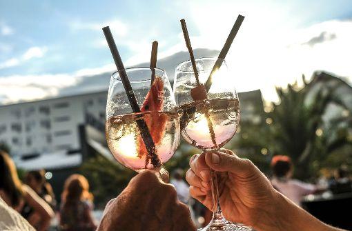 Events für Stadtfestgänger, Cocktailtrinker und VfB-Fans