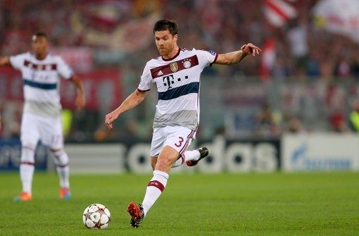 Die Kluft in der Bundesliga
