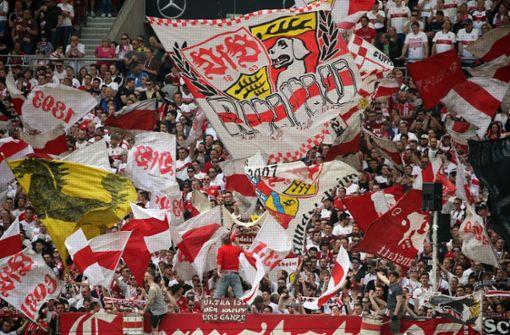 VfB Stuttgart setzt mit Gänsehaut-Video ein Zeichen