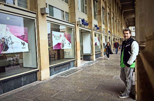 Concept Store mischt die Königstraße auf