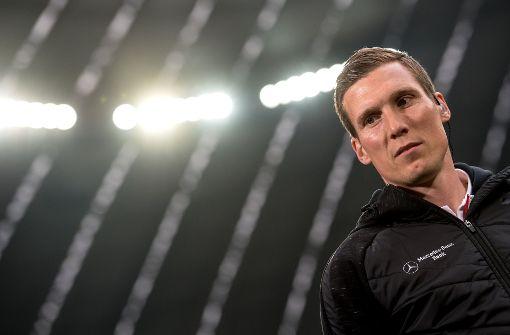 Hannes Wolf will bald Bundesligaluft schnuppern. Foto: dpa